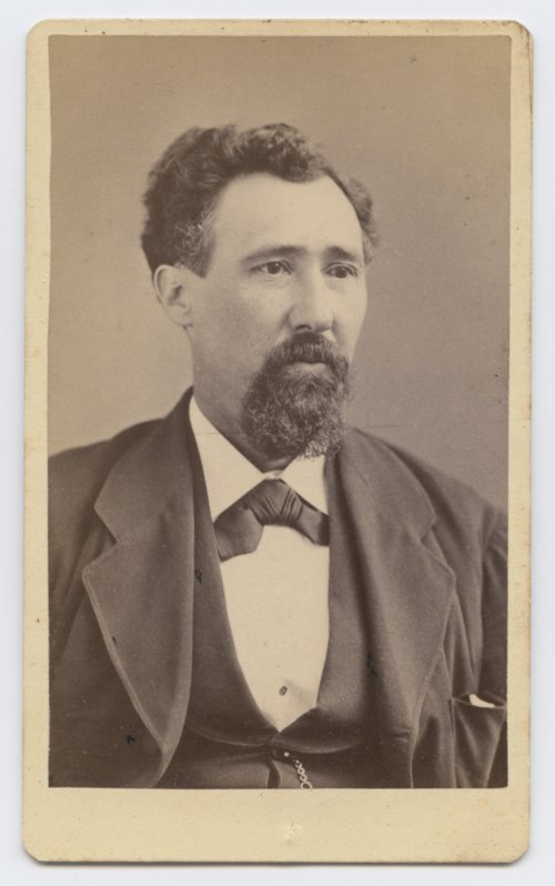 Sanford S. Ives - Page