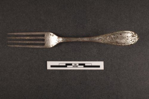 Florella Brown Adair's Fork - Page