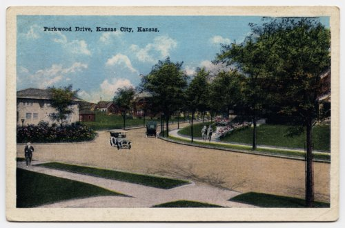 Parkwood Drive in Kansas City, Kansas - Page