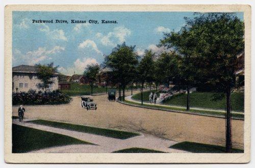 Parkwood Drive in Kansas City, Kansas - Page