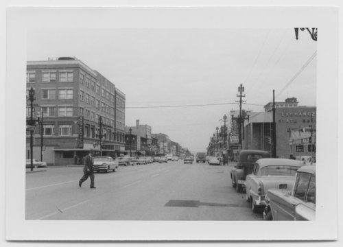 Minnesota Avenue at 8th Street, Kansas City, Kansas - Page