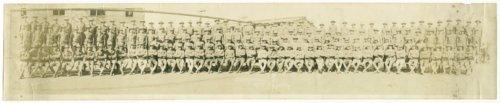 Company E, 70th Infantry at Camp Funston, Kansas - Page
