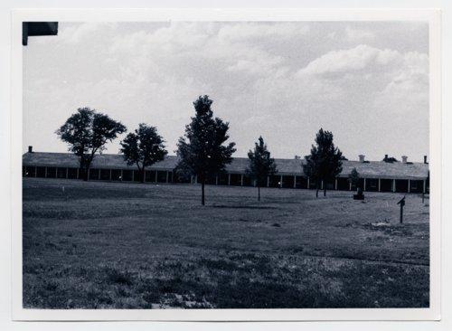 Ft. Larned, Larned, Kansas - Page