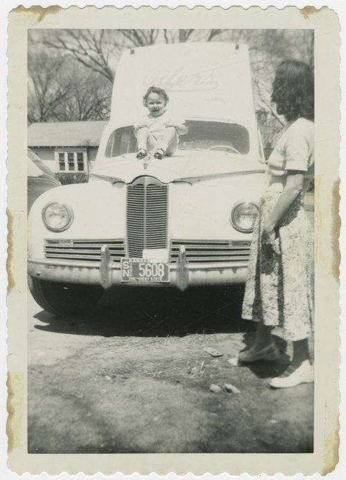 Dawn Coffman, Topeka, Kansas - Page