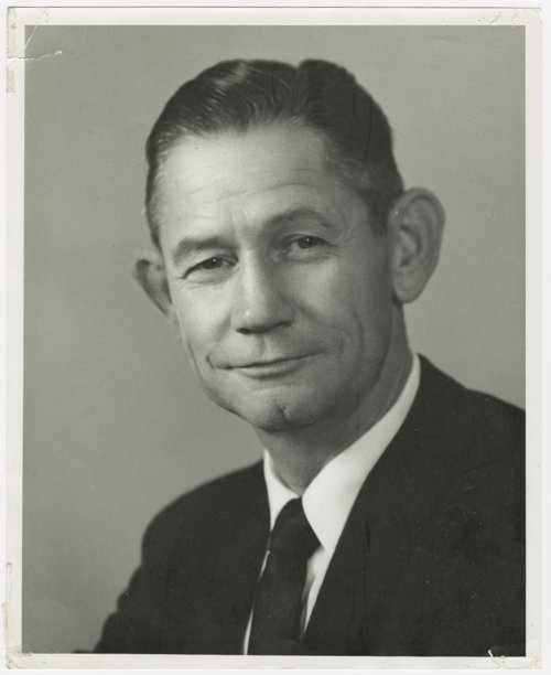 A.L. Coffman campaign photo and card - Page