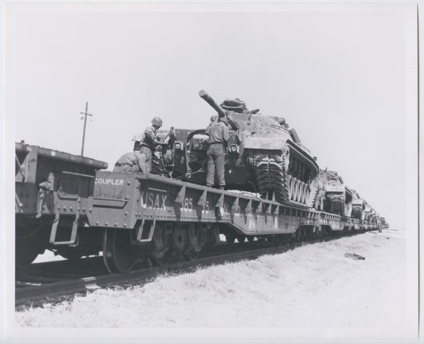United States army tanks - Page