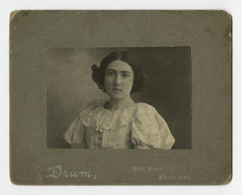 Marian Lanning - Page