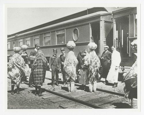 Atchison, Topeka & Santa Fe Railway Company conductors - Page