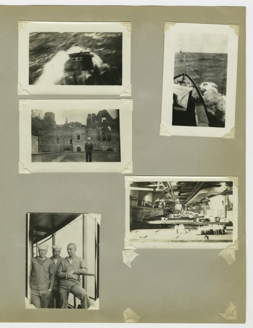 The life and times of Howard Athon, a pictorial account - Page