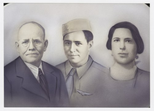 Pedro Lopez, Charles Lopez, and Augustina Lopez - Page