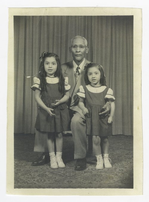 Yolanda Duran Bowyer, Marino Lopez and Julietta Duran Soza - Page