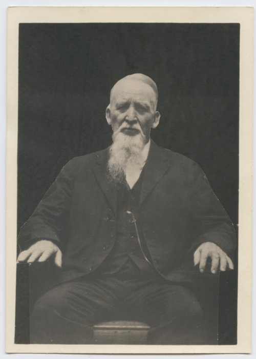 Joseph Ford - Page