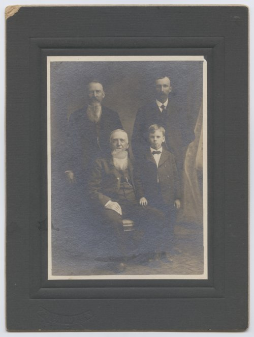 Joseph Ford and his sons - Page