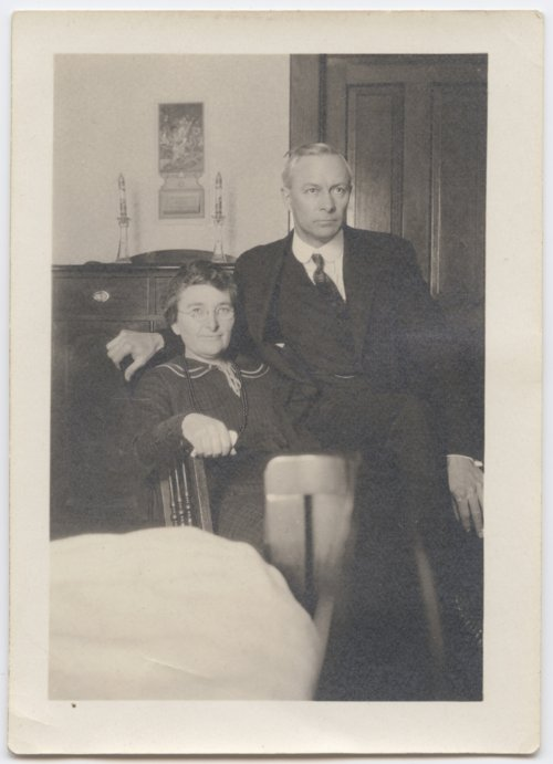 Charles A. and Lula Richard - Page