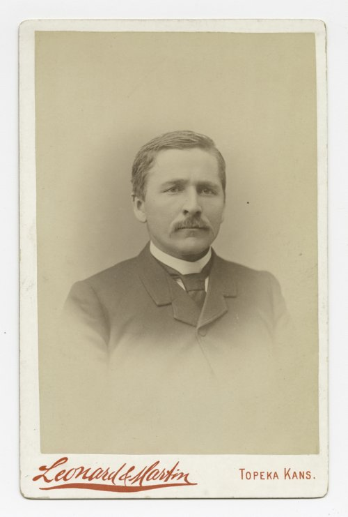 William H. McBride - Page