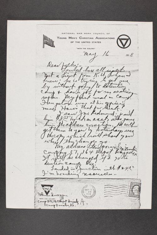 Leo Glenn Swogger Sr. Collection - Page
