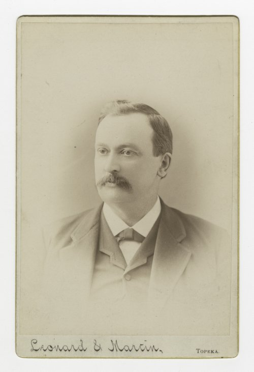 Governor John Alexander Martin - Page