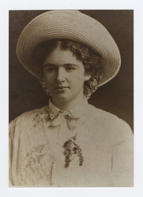 Mildred Cass Beason - Page