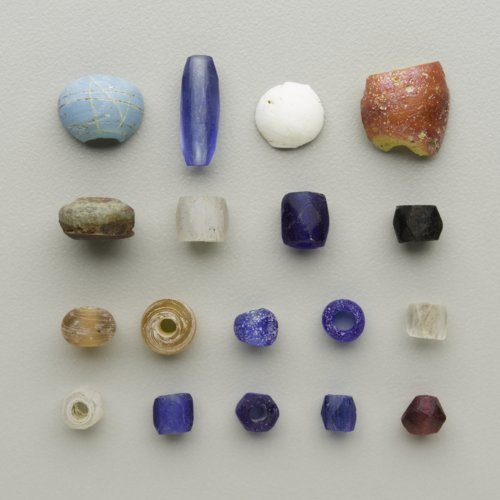 Trade Beads from the Canville Trading Post - Page