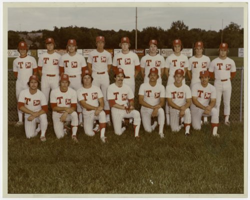 Topeka 7-Up Reds baseball team - Page