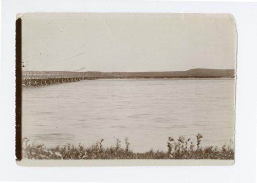 Arkansas River, Garden City, Kansas - Page