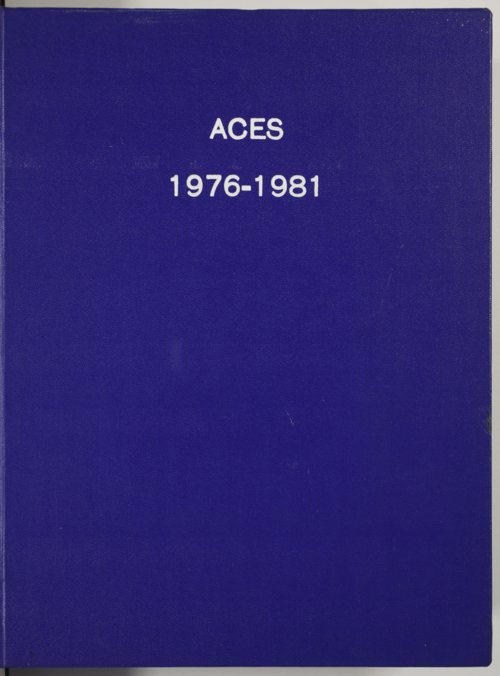 Topeka Aces, Braves and 7Uppers baseball teams, 1976-1981 - Page