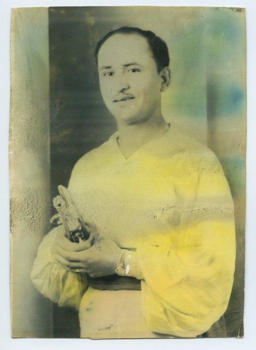 John R. Martinez - Page