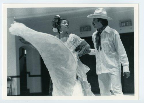 Ana Rodriguez and Rosendo Rodriguez in Topeka, Kansas - Page