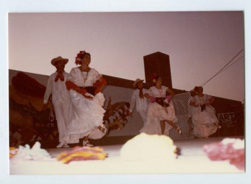 Dancers in Topeka, Kansas - Page