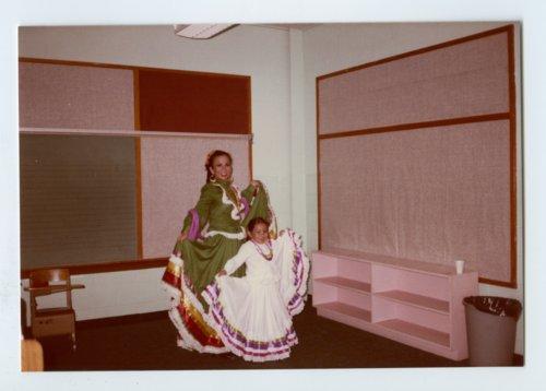 Mary Lou Escobar and Valerie Escobar in Topeka, Kansas - Page