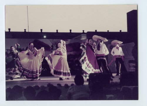 Fiesta dancers in Topeka, Kansas - Page