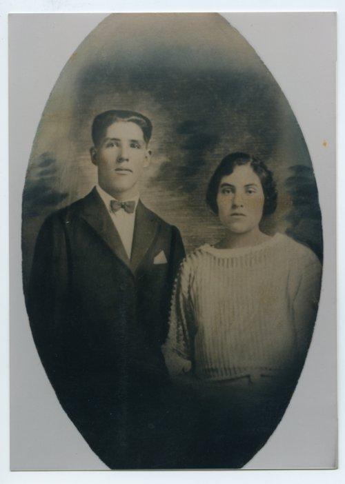 Santiago and Delfina Ramos, Topeka, Kansas - Page