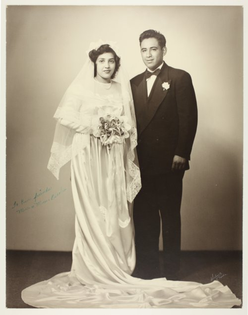 Beatrice Ramos and Vincente Escobar in Topeka, Kansas - Page
