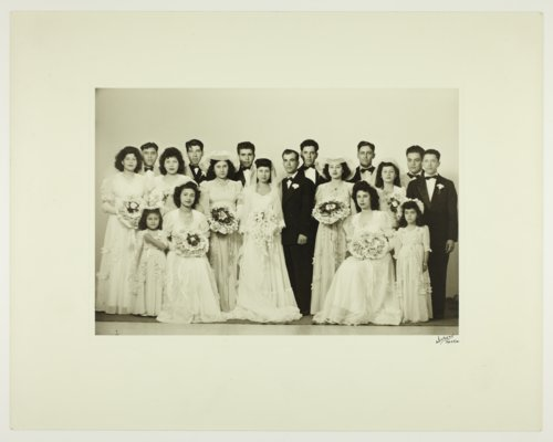 Wedding of Abel Alcala and Cecilia Martinez, Topeka, Kansas - Page