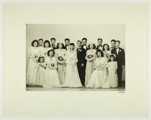 Wedding of Abel Alcala and Cecilia Martinez, Topeka, Kansas - Page