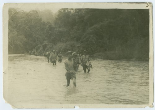 Abel Alcala possibly in Burma during WWII - Page