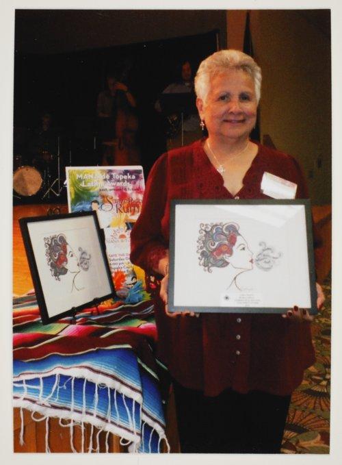 MANA de Topeka's 10th Annual Latina Awards in Topeka, Kansas - Page