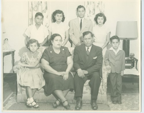 Corona family - Page
