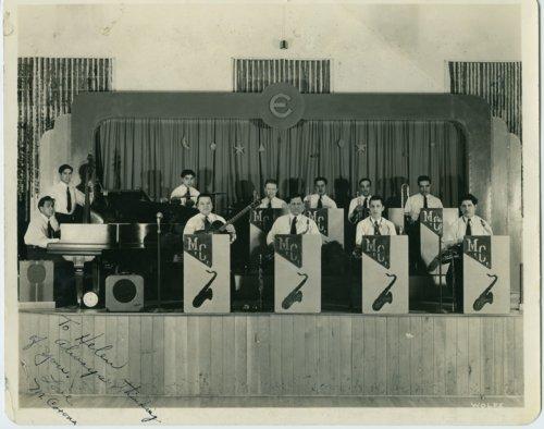 Manuel Corona Band - Page