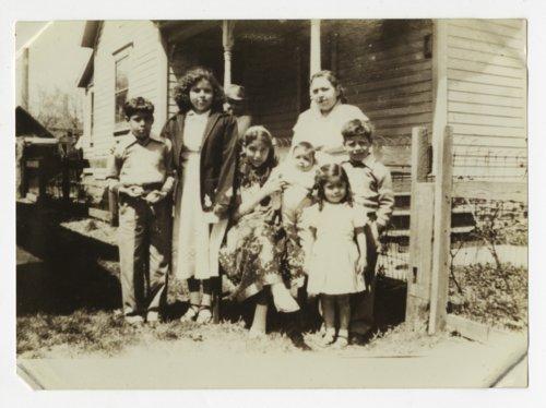 Ramirez family in Topeka, Kansas - Page