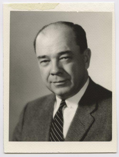 Ernest Sterling Marsh - Page