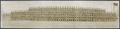 29th Company 164th Depot Brigade - Page