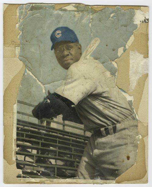 Gil Carter, baseball player - Page