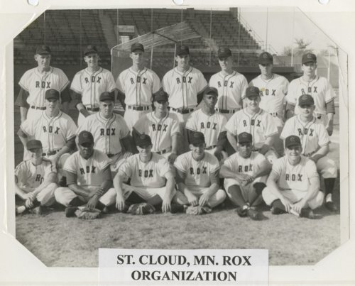 Minor league baseball team in St. Cloud, Minnesota - Page