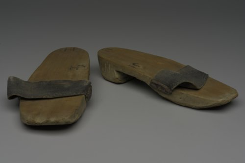 Asian clogs - Page