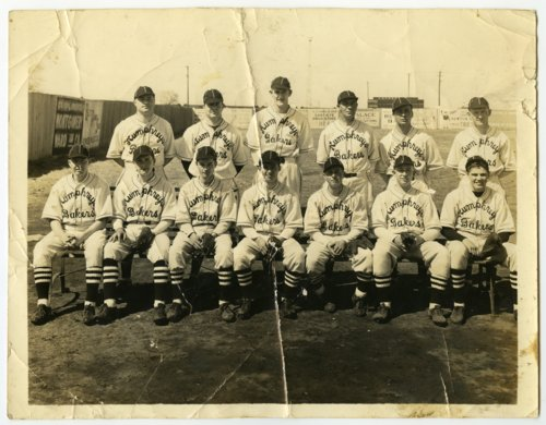 Baseball team from Emporia, Kansas - Page