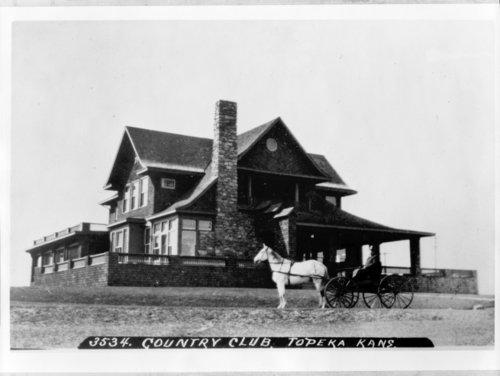 Country Club, Topeka, Kansas - Page