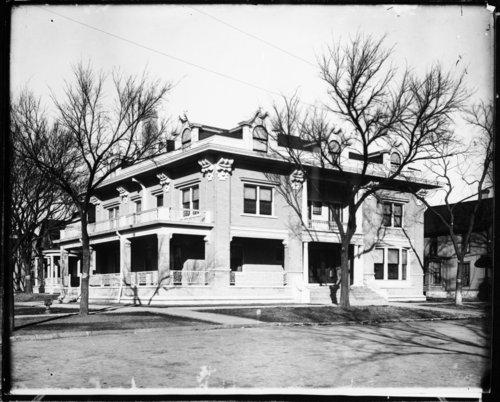 Topeka Club, Topeka, Kansas - Page