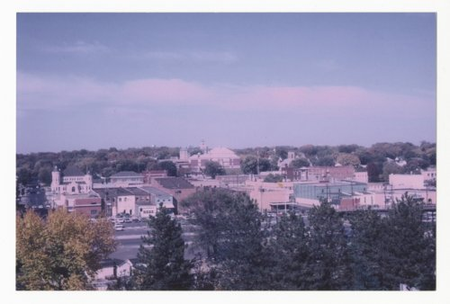 View of Atchison, Kansas - Page
