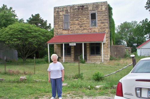"""Dorothy Stories"": growing up in Butler County, Kansas - Page"
